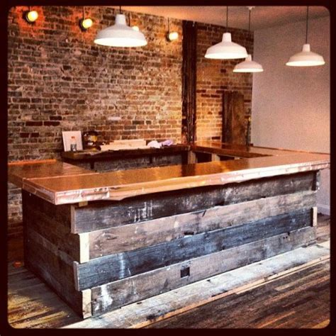 rustic bar top ideas rustic bar top ideas