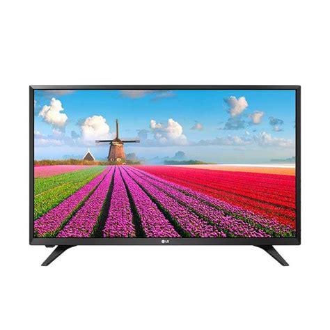 Lg 43lj500t Led Tv 43 Inch jual lg 43lj500t led tv 43 inch hd harga kualitas terjamin blibli