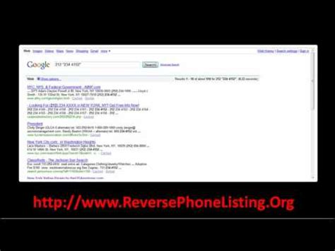 cell phone lookup cell home phone number