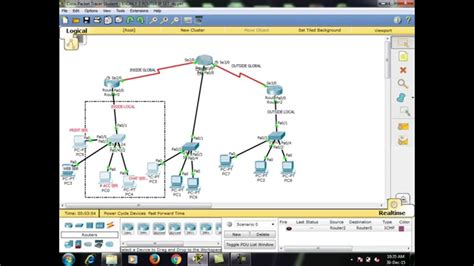 nat tutorial youtube nat network address translation ccna tutorials session