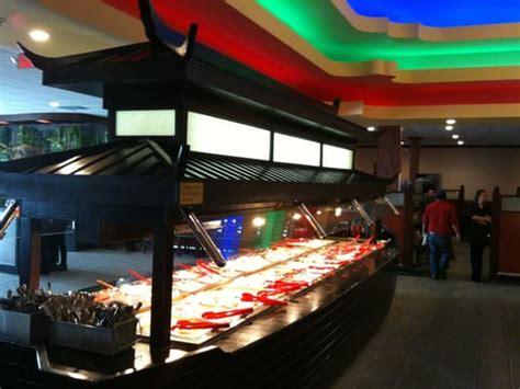 buffet wichita ks teppanyaki sushi grill buffet 15 photos