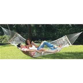 Rice Planters Rope Hammock by Comfortable Large Cotton Rope Hammock With Carry Bag