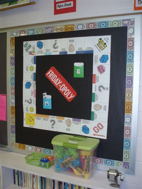 school themed games 15 best classroom theme board games images on pinterest