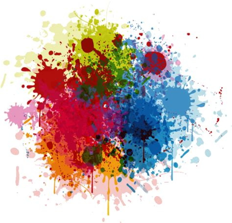 colors splash color splash png www pixshark com images galleries