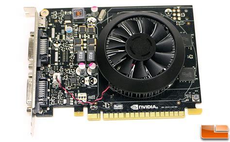 Vga Nvidia Geforce Gtx 750 Ti 2gb Ddr5 128bit Nvidia Geforce Gtx 750 Ti 2gb Card Review Maxwell