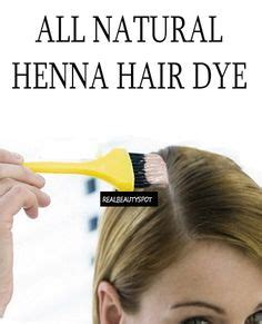 all natural henna hair dye lovely hennaed hair such a nice brown color rather than