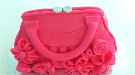 pink handbag cake confessions of a cake addict