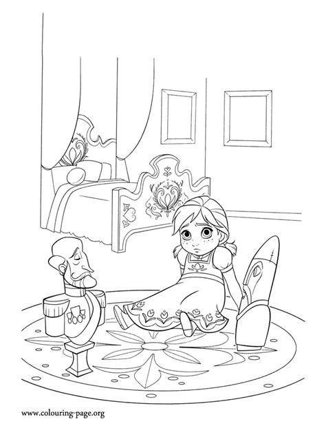 elsa magic coloring page elsa the snow queen performs magic coloring page car