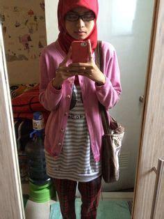 Jilbab Ootd 3 mix and match ootd casual jilbab things to