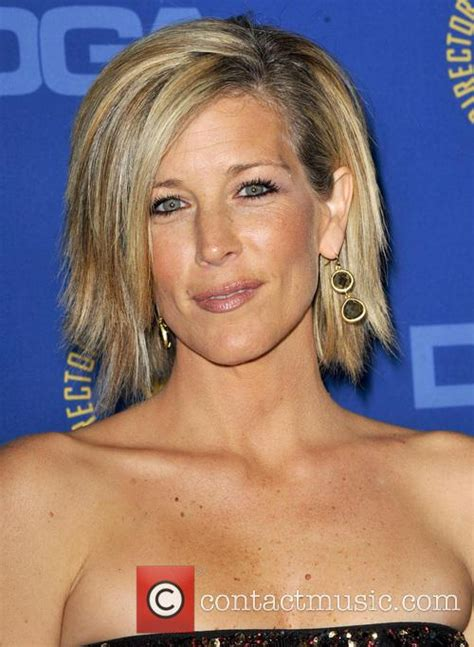 general hospital carly s new haircut laura wright 65th annual directors guild of america