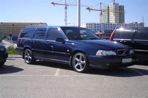 1998 volvo v70 wagon 98 volvo v70 wagon