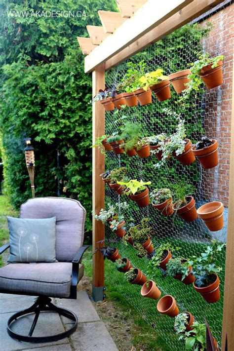 how to grow vegetables in vertical garden decorifusta