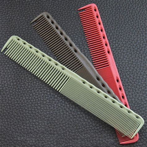 mens hair products to use with a comb 1pcs professional hair combs kits salon barber comb
