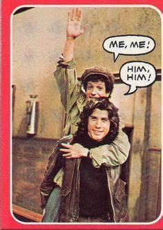 kotter of classic tv willprescott gabe kaplan welcome back kotter and joyce