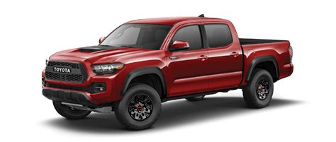 Toyota Trucks Tacoma Cars Autos Post