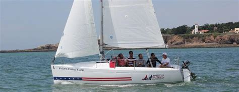 beneteau annapolis boat show asa first 22 debut at the annapolis sailboat show