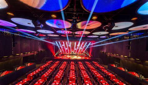 trizart alliance dans les m 233 dias pour le projet du cabaret du casino de montr 233 al theatre
