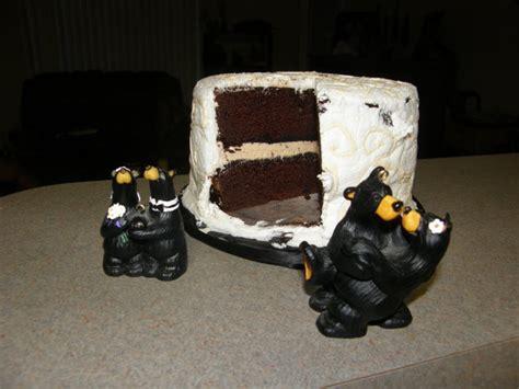 Wedding Cake Year Later by Cake