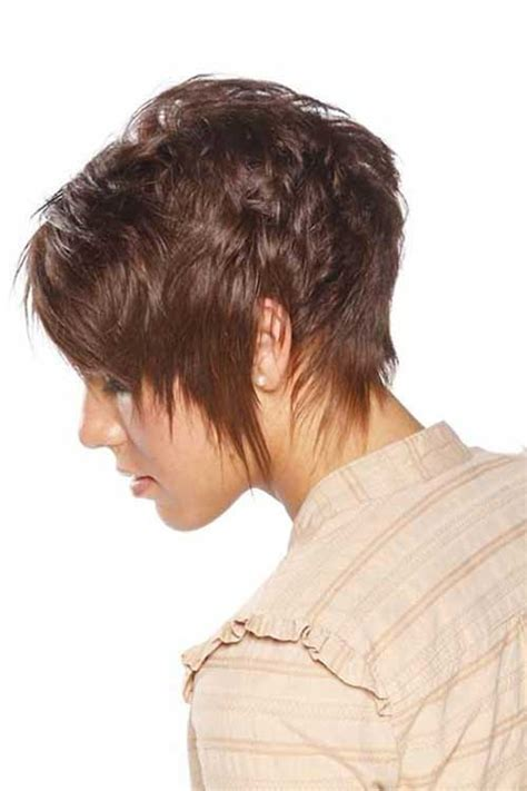 short hairstyles with razor cuts in the back razor cut short hair the best short hairstyles for women