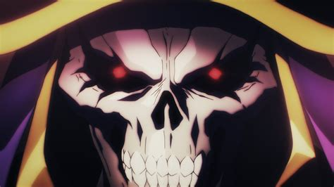R Anime Overlord by Overlord