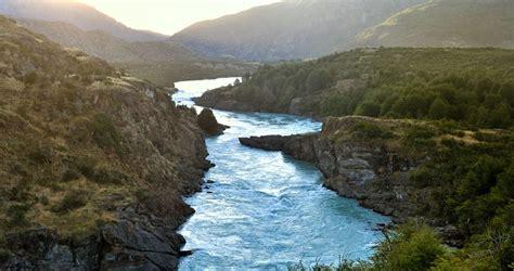 el rio de la 8401378915 r 237 o baker chile travel
