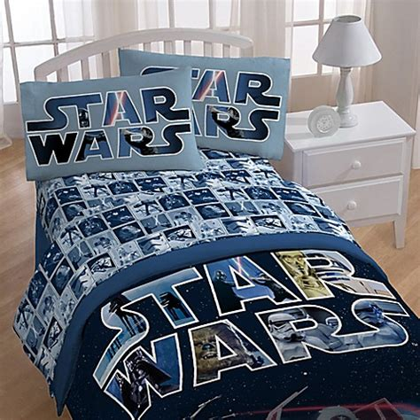 star wars toddler bedding toddler bedding sets gt star wars space battle full sheet