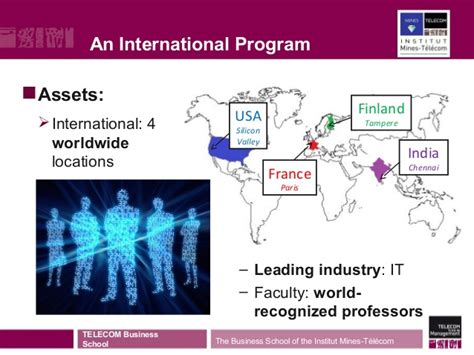 International Executive Mba Programs In India by Executive Mba Leading Innovation In A Digital World
