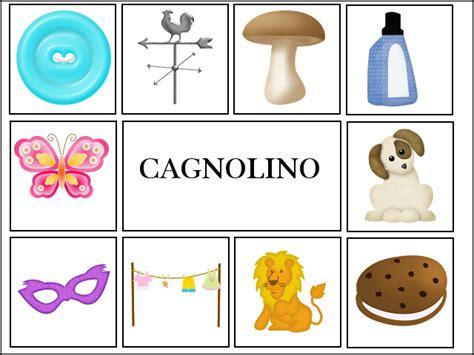 il cassetto delle parole nuove 10 schede illustrate per imparare parole nuove