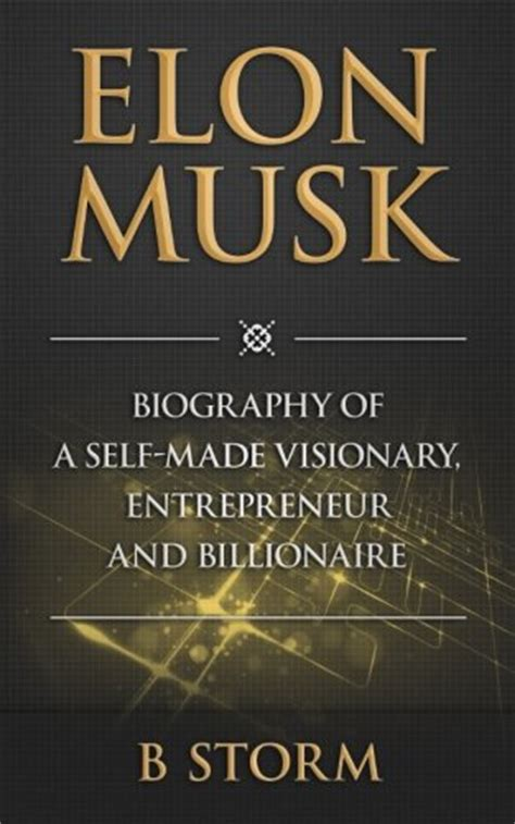 elon musk biography free download pdf epub download elon musk biography of a self made