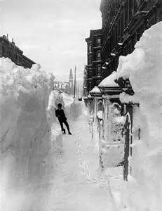 the great blizzard of 1888 the great blizzard of 1888 may have been the worst