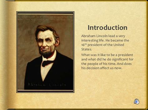 was abraham lincoln the president abraham lincoln the president