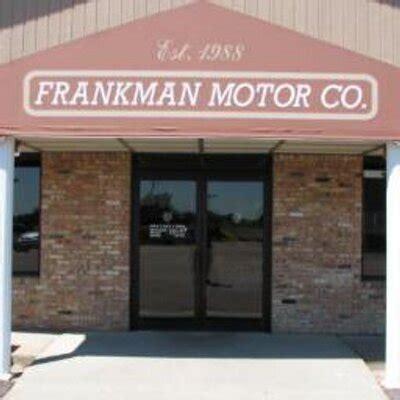 frankman motors frankman motors frankmanmotors