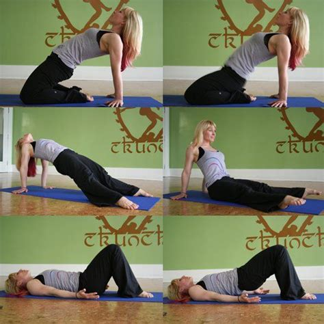 3 exercises to strengthen the pelvic floor and