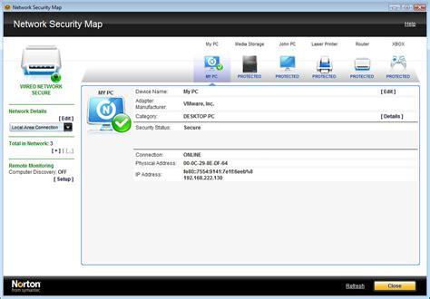 norton security 2010 1 user 3 pc