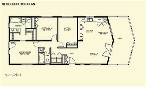 modular cabin floor plans modular log home plans find house plans