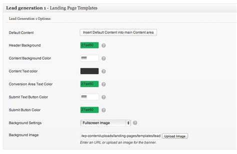 lead generation template inbound now marketplace