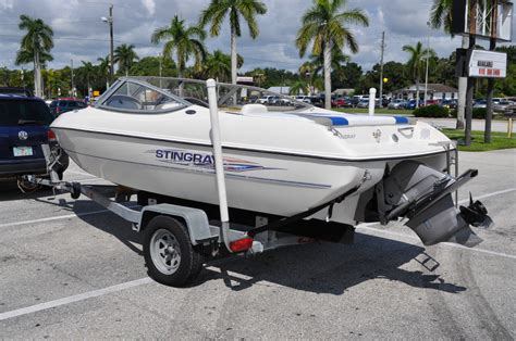 stingray rx   sale   boats  usacom