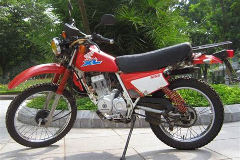 Spare Part Yamaha Yt 115 honda xlr 125 guia de motos motonline