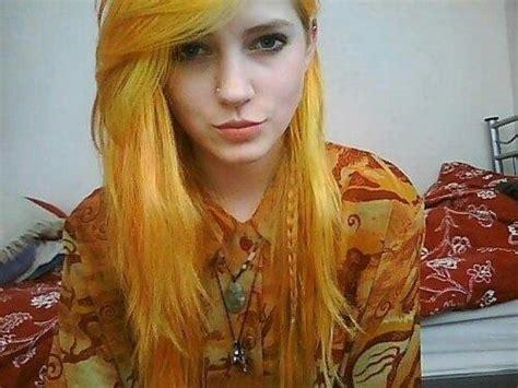 rarest hair color color style hair color