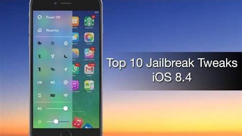 top   jailbreak tweaks  ios