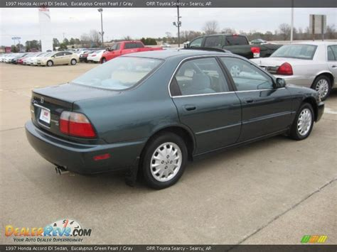 1997 honda accord 1997 honda accord car interior design