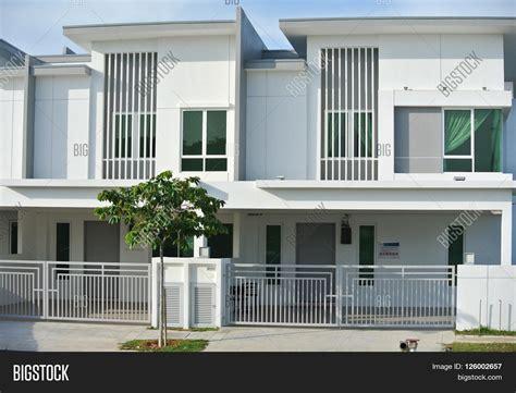 home exterior design malaysia terrace house design in malaysia home photo style