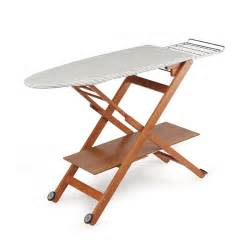 Gallery of wooden ironing board
