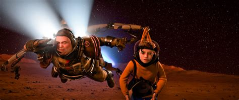 film disney mars mars needs moms trailer movie images collider