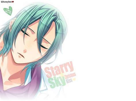 Starry Sky Hoshizuki Kotarou Libra Kostum 181 best starry sky images on blue anime