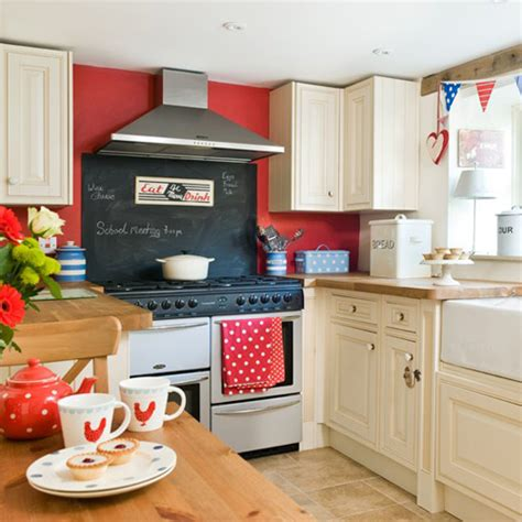 red and white kitchen ideas red and white country kitchen home design elements