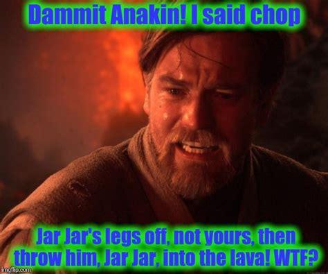 Obi Wan Kenobi Meme - it appears obi wan is having a normal monday