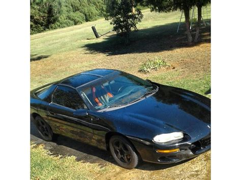 car owners manuals for sale 1998 chevrolet camaro electronic valve timing 1998 chevrolet camaro for sale by owner in memphis tn 38193