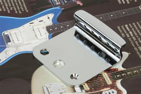 Switch Rem Jazz fender usa jazzmaster jaguar floating tremolo plate