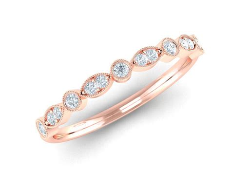 Wedding Rings Za by View 6